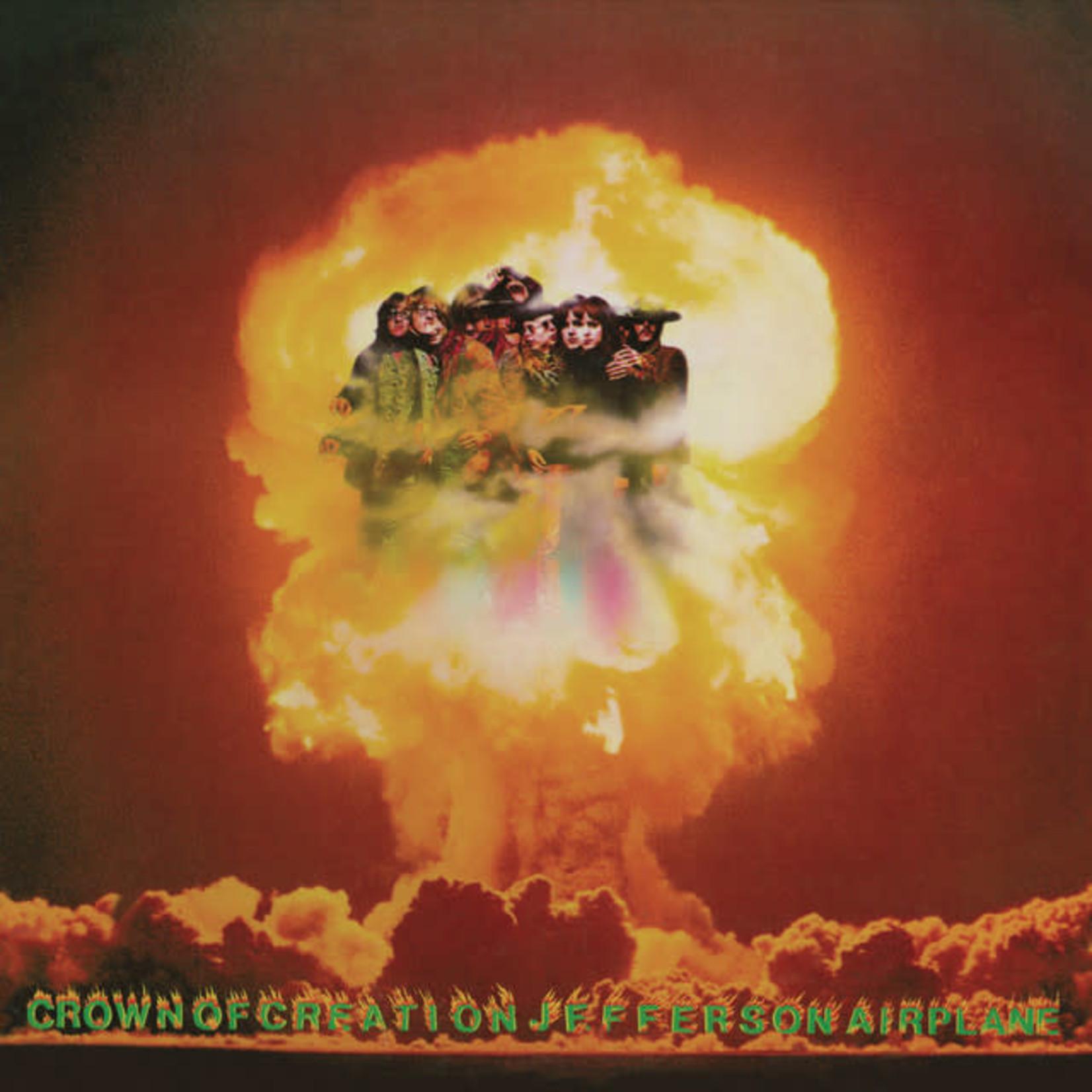 Vinyl Jefferson Airplane - Crown Of Creation
