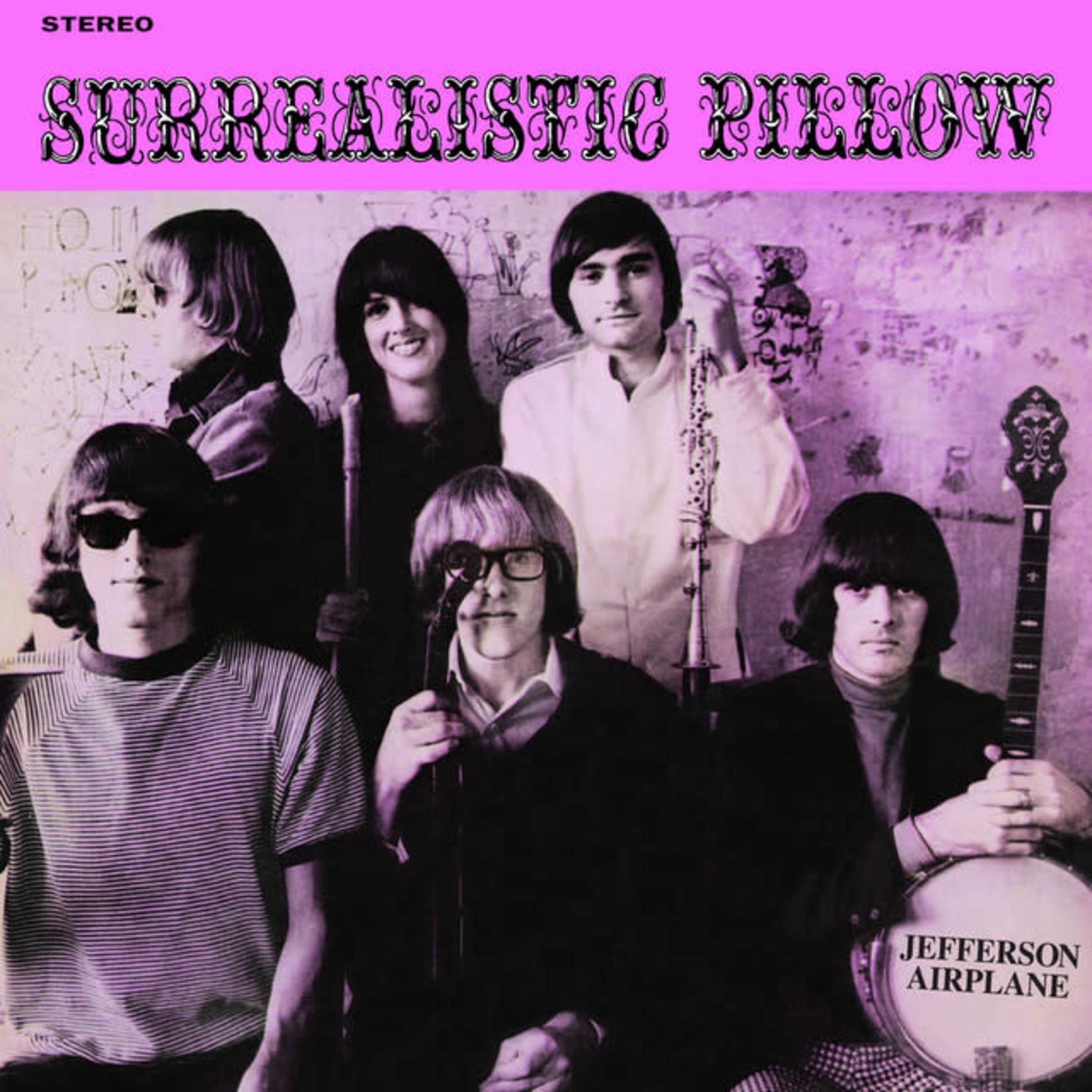Vinyl Jefferson Airplane - Surrealistic Pillow