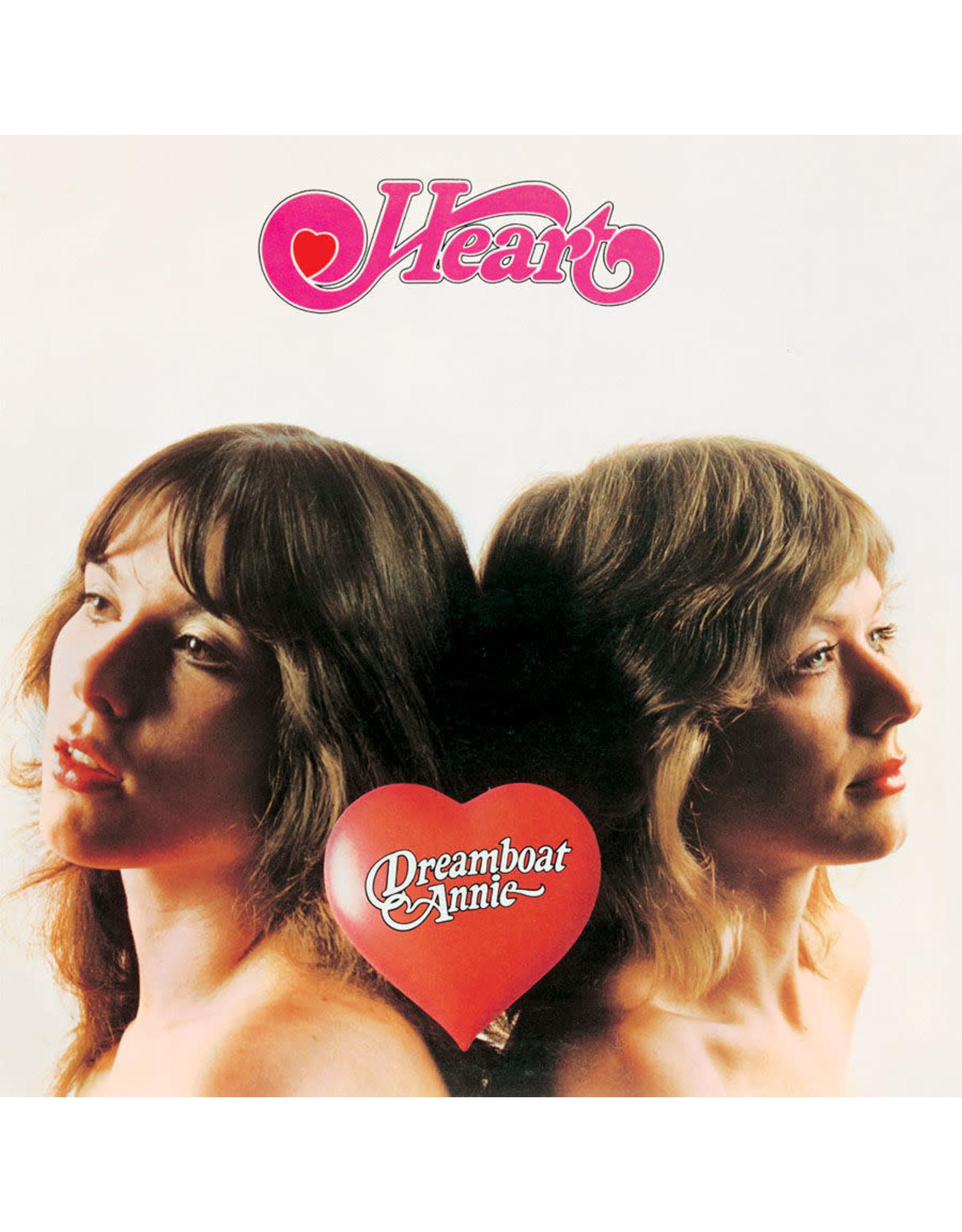 Vinyl Heart - Dreamboat Annie