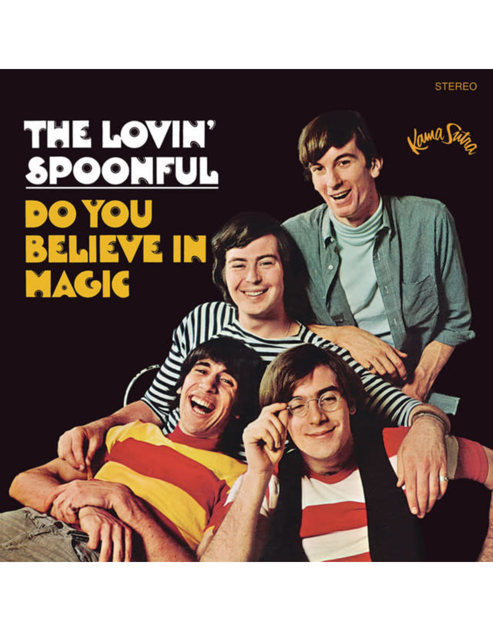 Vinyl The Lovin' Spoonful - Do You Believe In Magic
