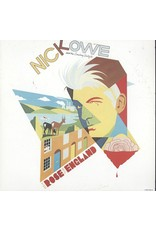 Vinyl Nick Lowe - The Rose Of England