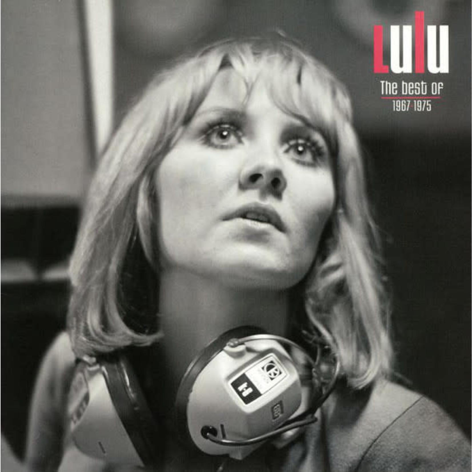 Vinyl Lulu - The Best Of 1967 - 1975