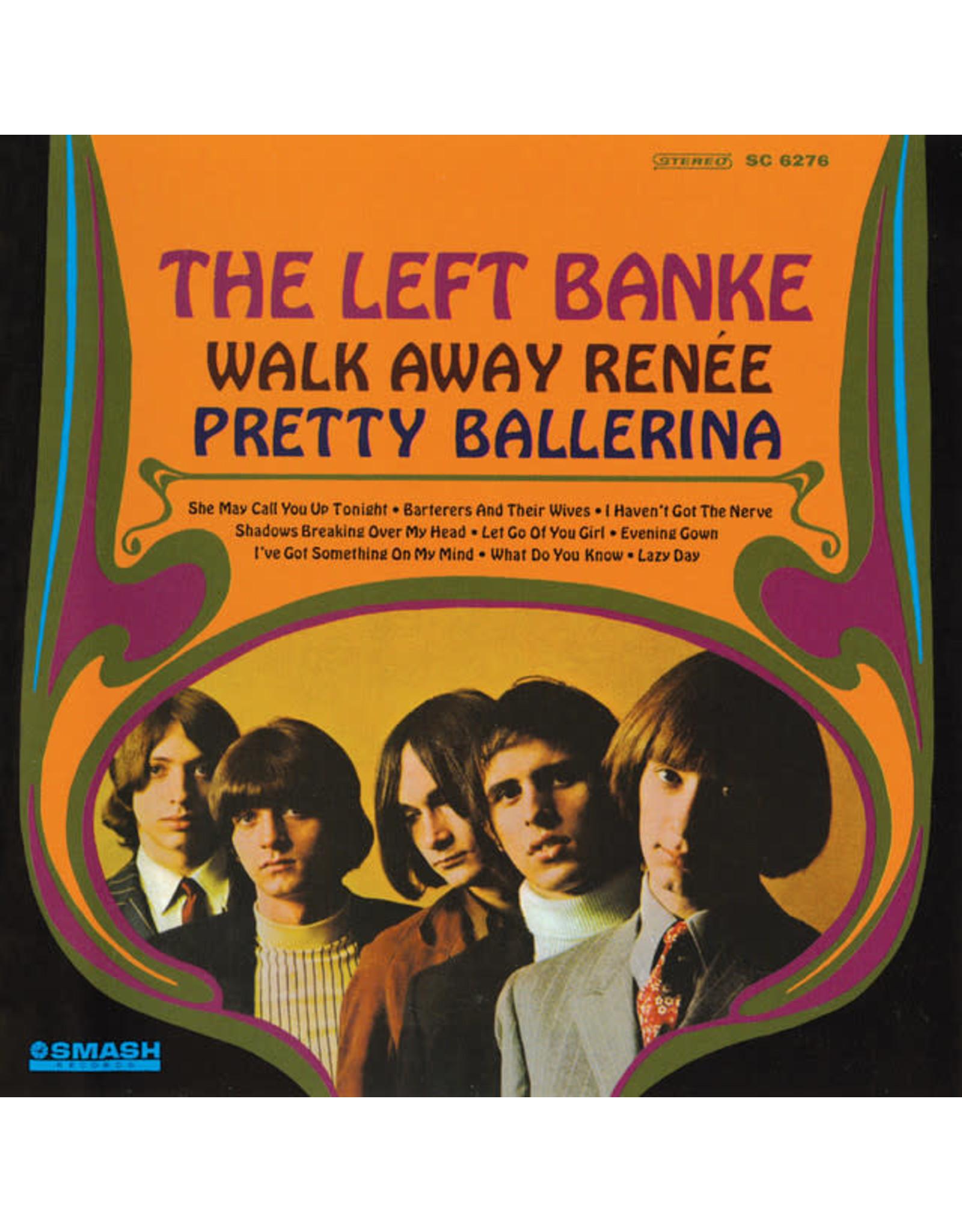 Vinyl The Left Banke - Walk Away Renee