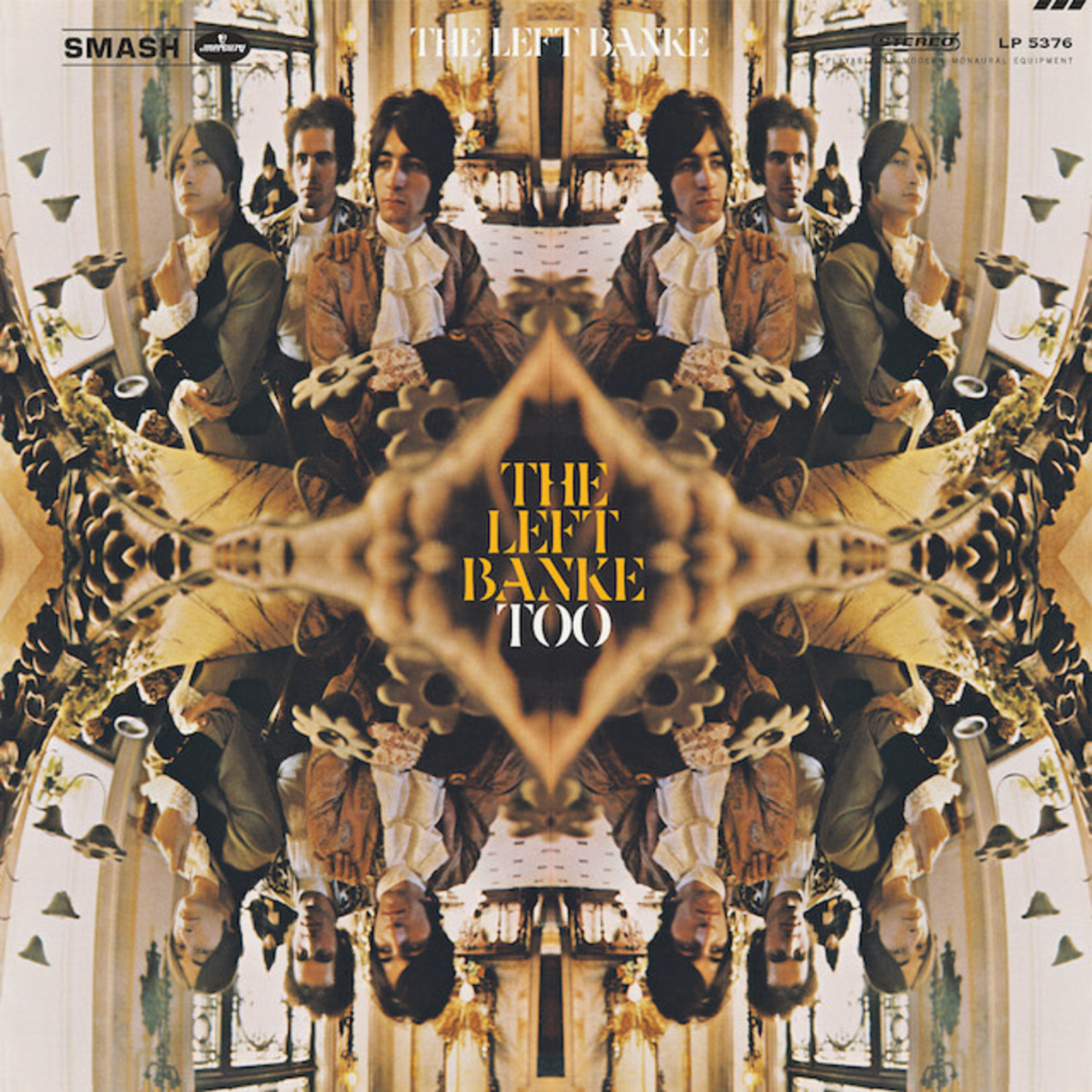 Vinyl The Left Banke - Too