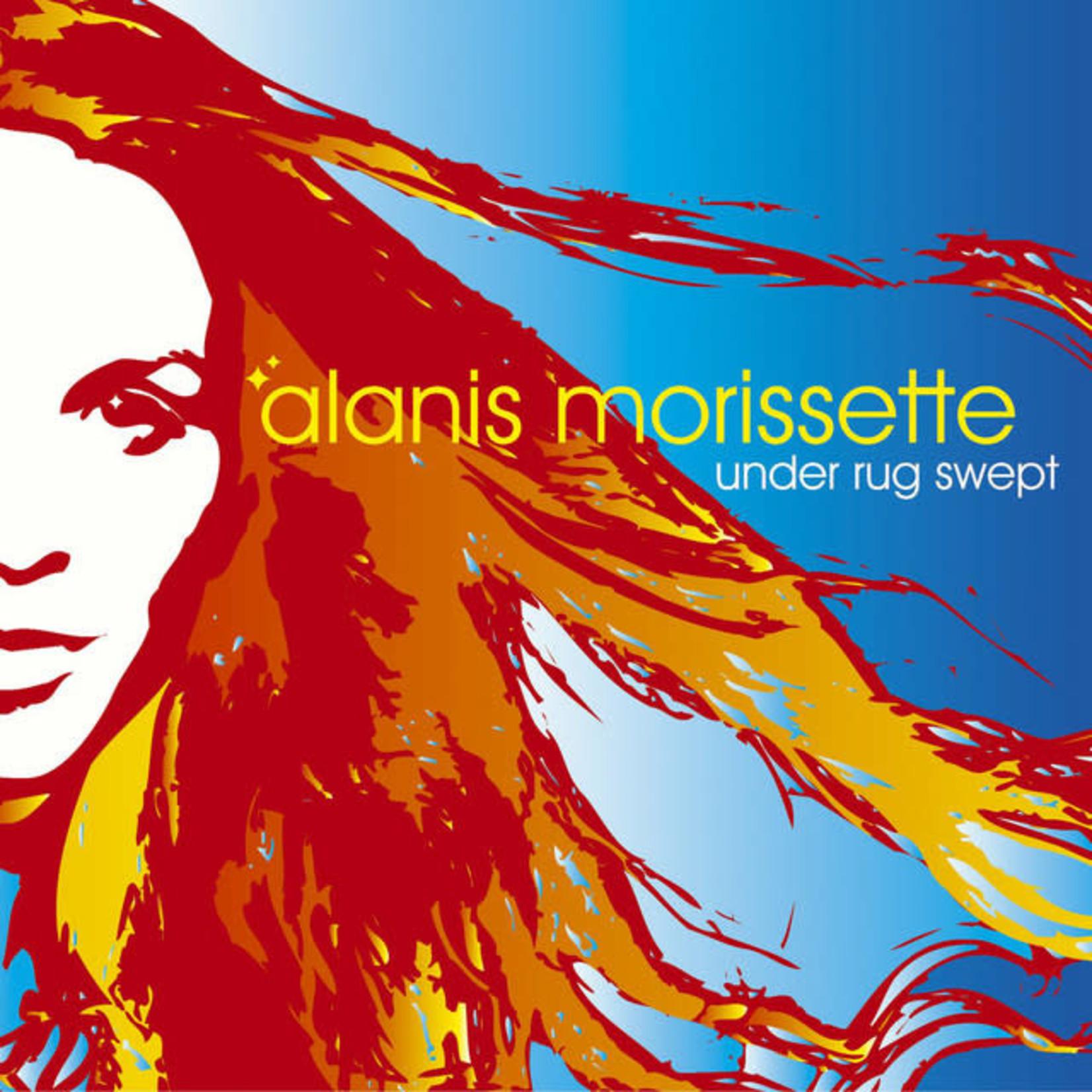 Vinyl Alanis Morissette - Under Rug Swept