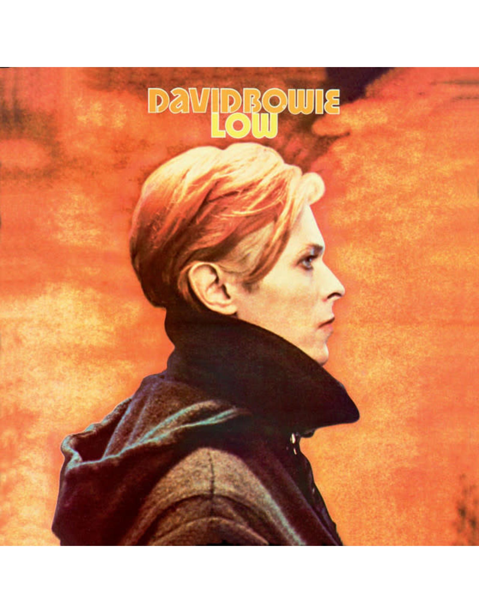 Vinyl David Bowie - Low