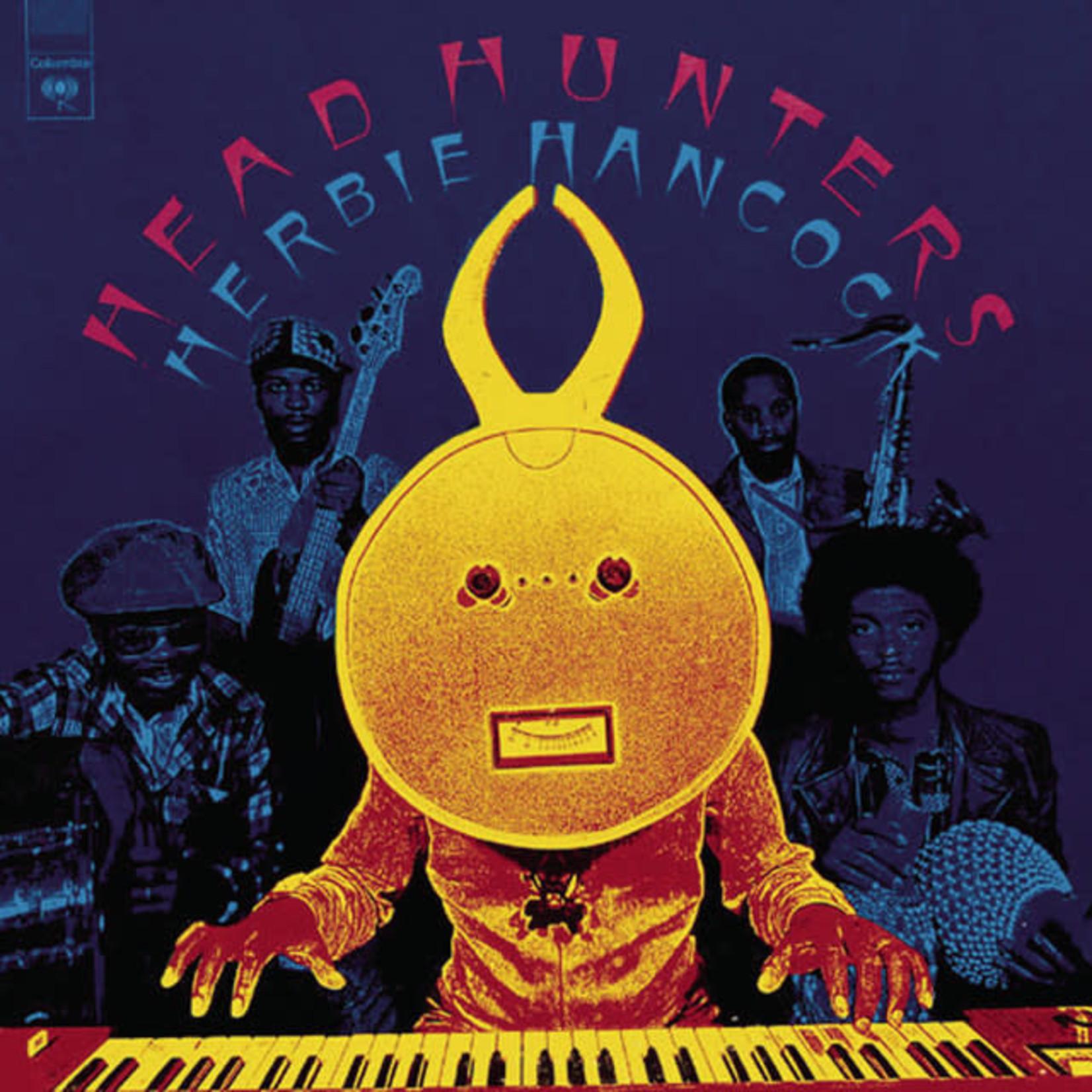 Vinyl Herbie Hancock - Headhunters