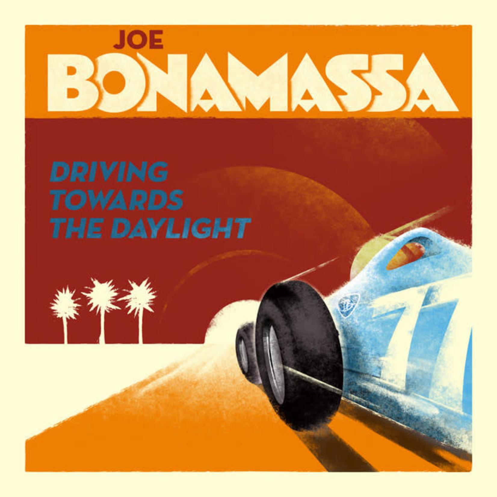 Vinyl Joe Bonamassa - Driving Towards Daylight