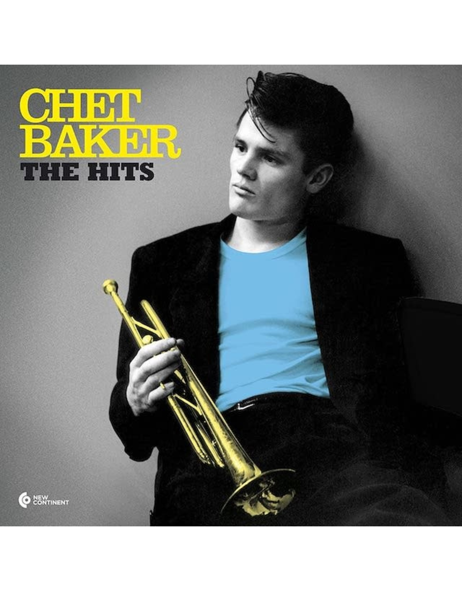 Vinyl Chet Baker - The Hits