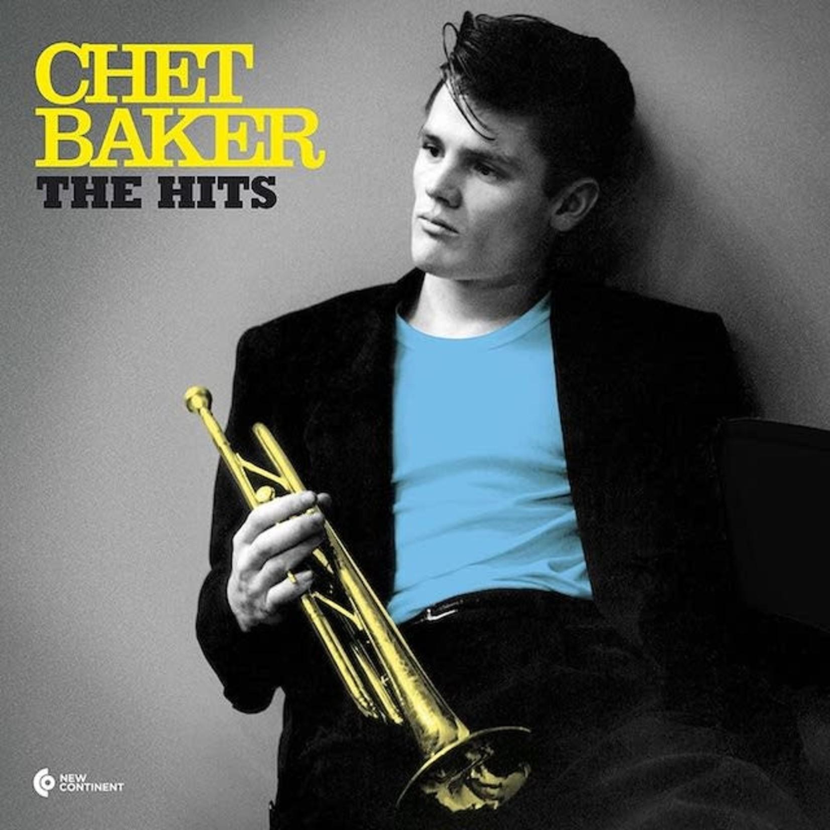 Vinyl Chet Baker - The Hits