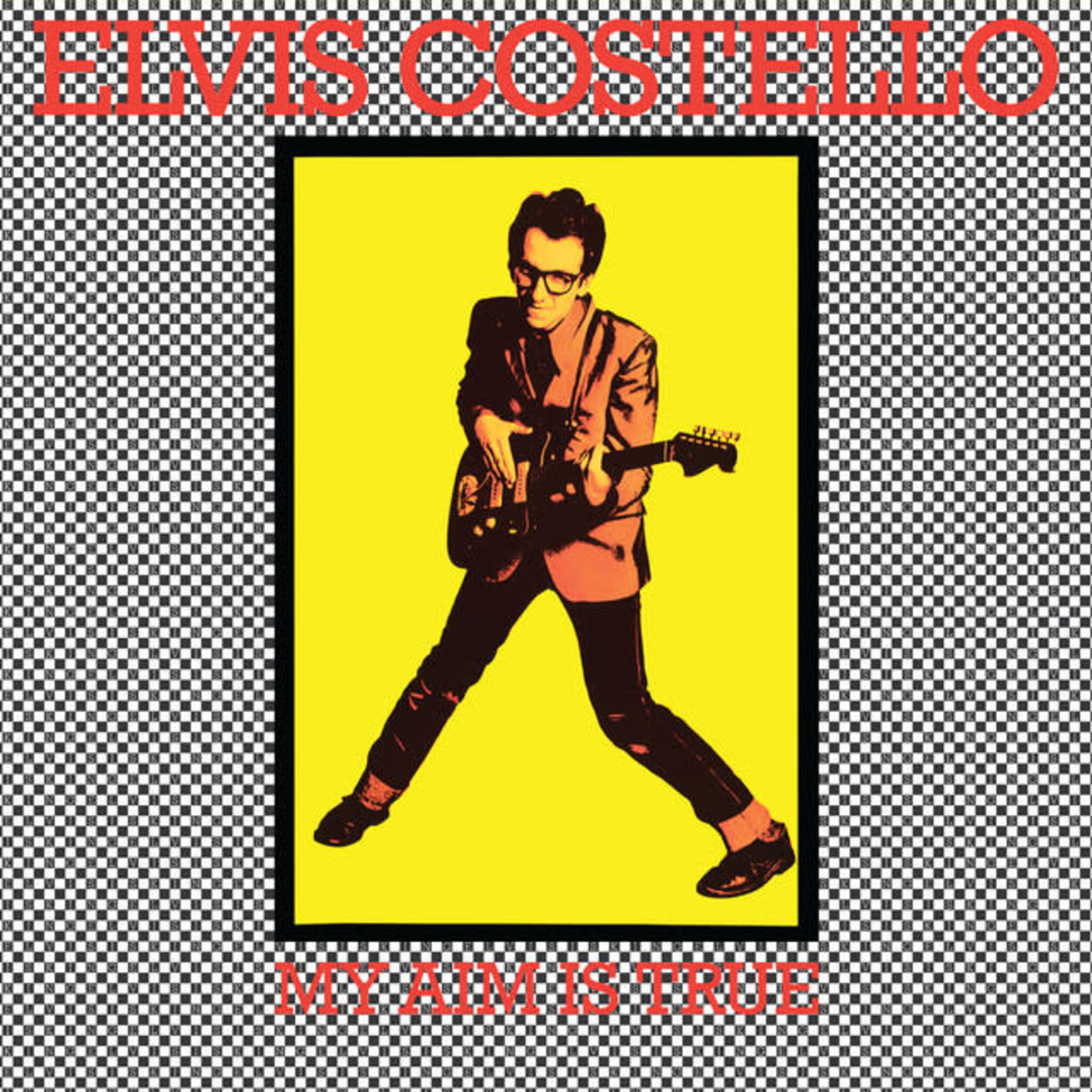 Vinyl Elvis Costello - My Aim Is True
