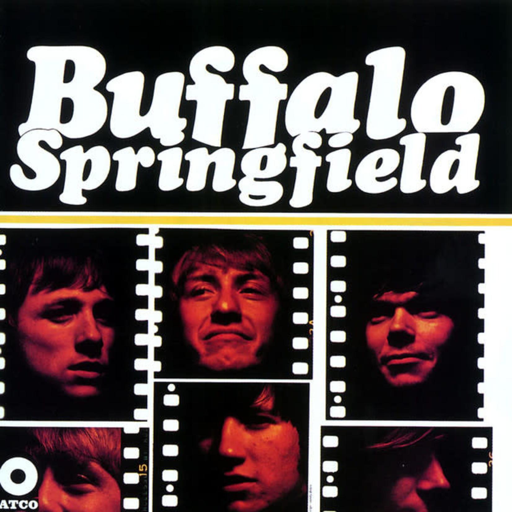 Vinyl Buffalo Springfield - S/T