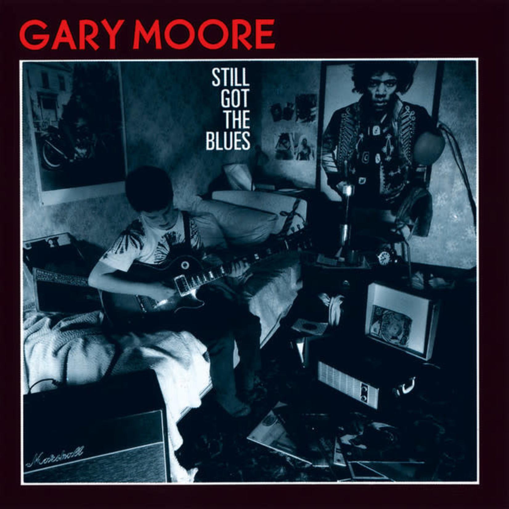 Vinyl Gary Moore - Still Got The Blues