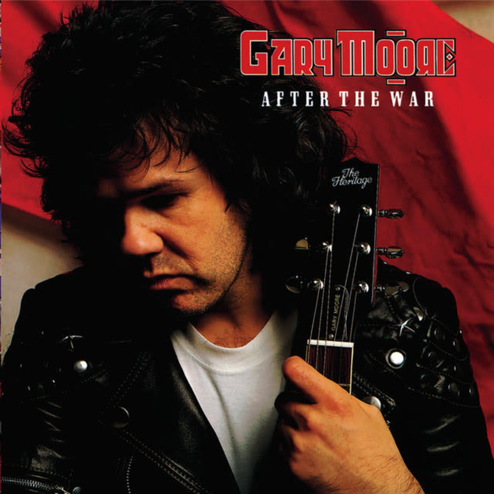 Vinyl Gary Moore - After The War