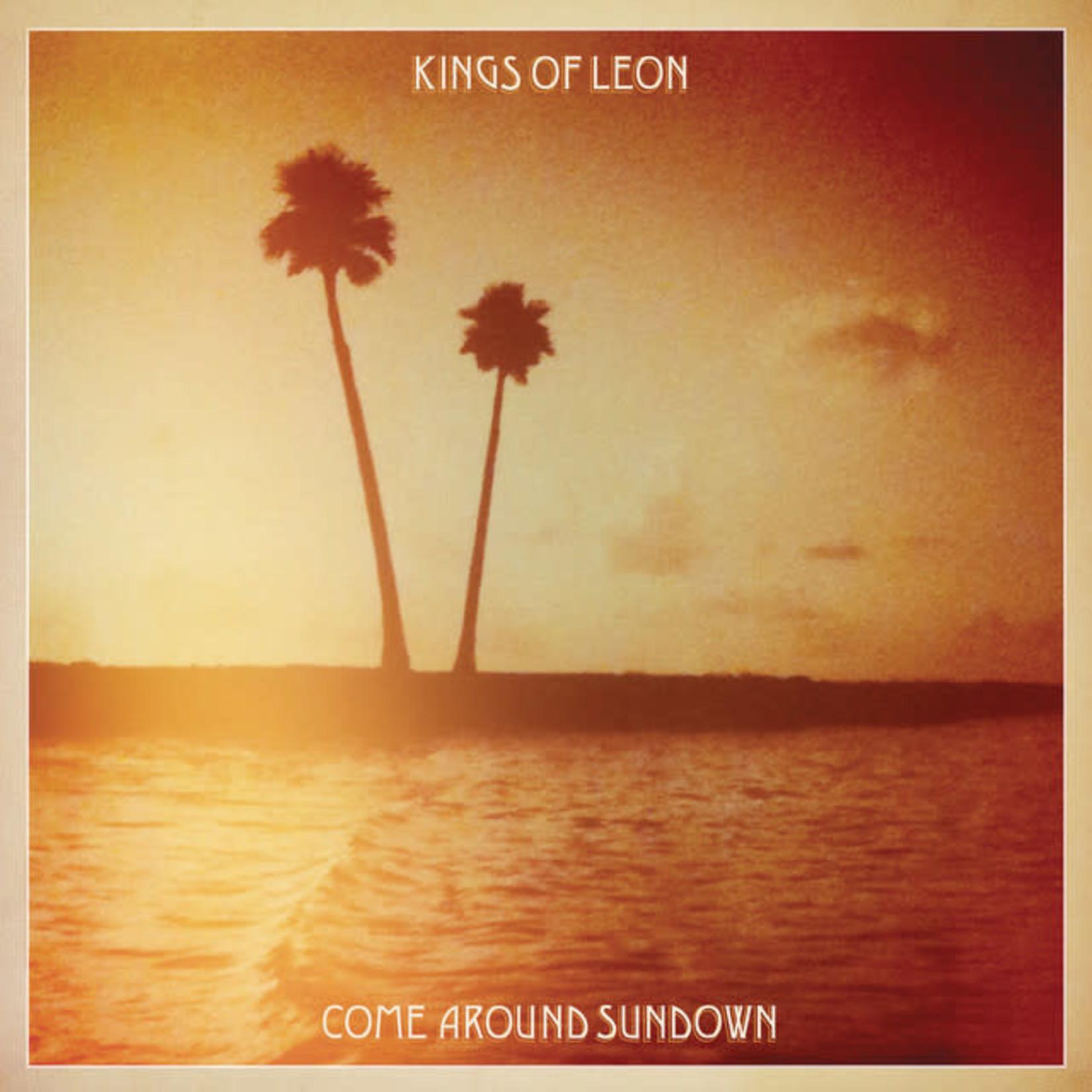 Vinyl Kings Of Leon. - Come Around Sundown
