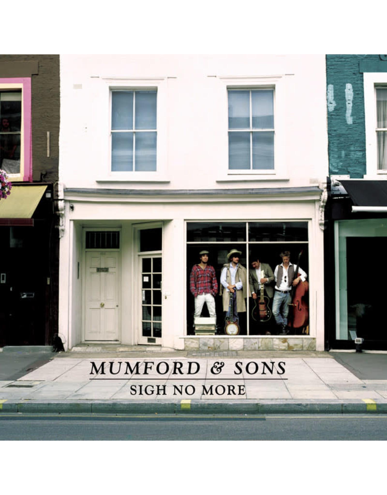 Vinyl Mumford & Son  -  Sigh No More