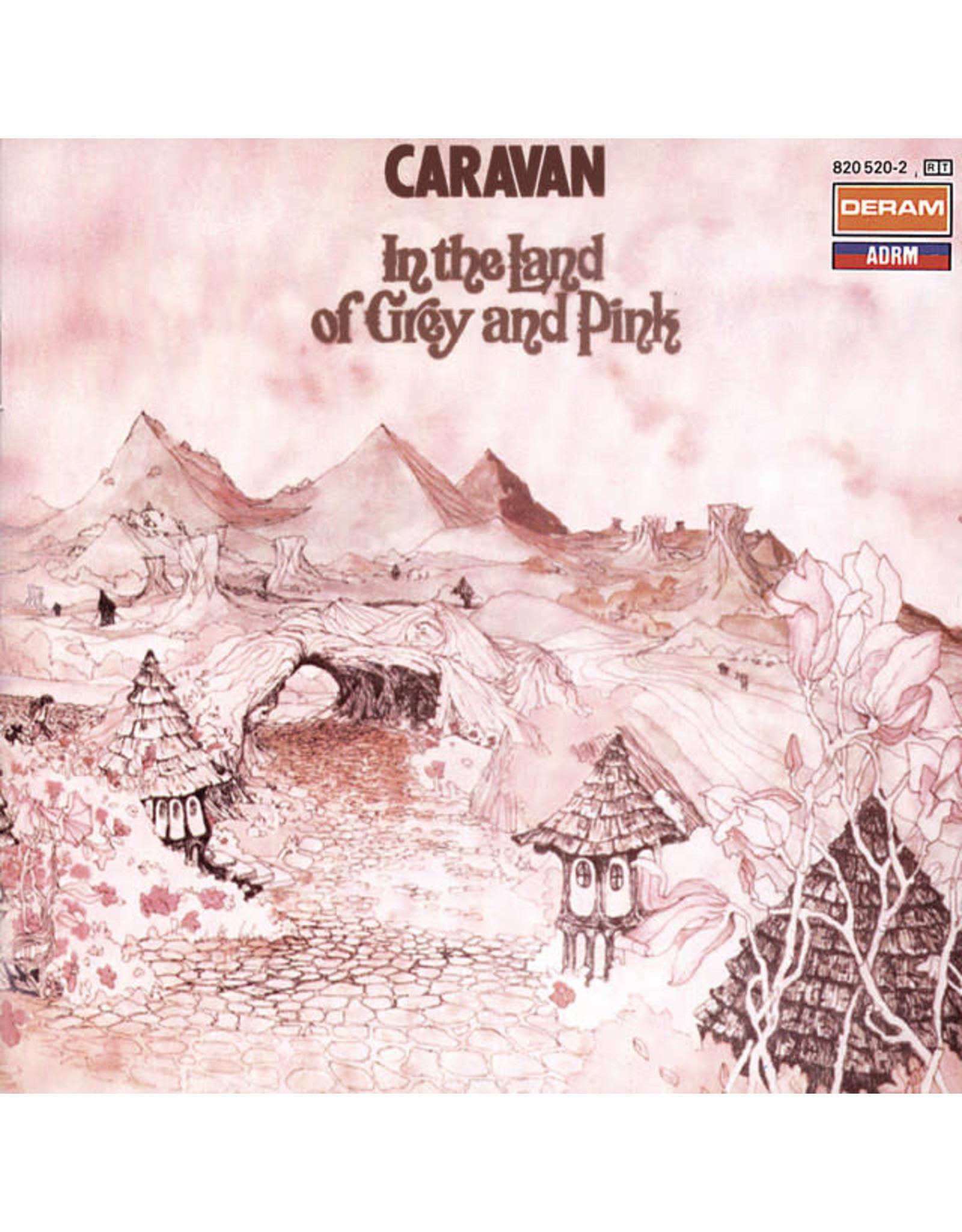 Vinyl Caravan - In The Land Of Grey and Pink