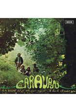 Vinyl Caravan - If I Could Do It All Over Again