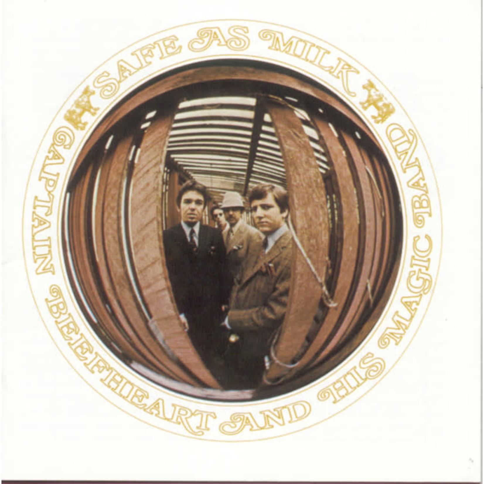 Vinyl Captain Beefheart - Safe As Milk