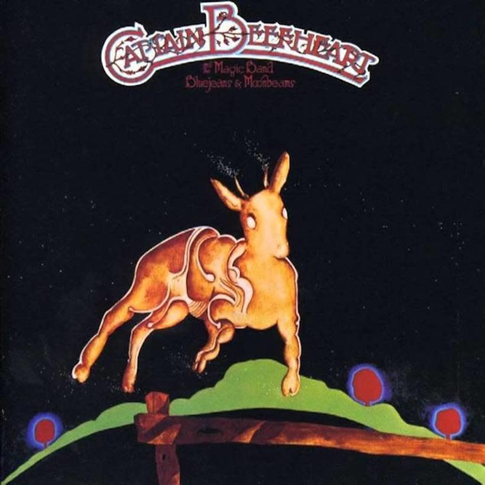 Vinyl Captain Beefheart - Bluejeans & Moonbeams