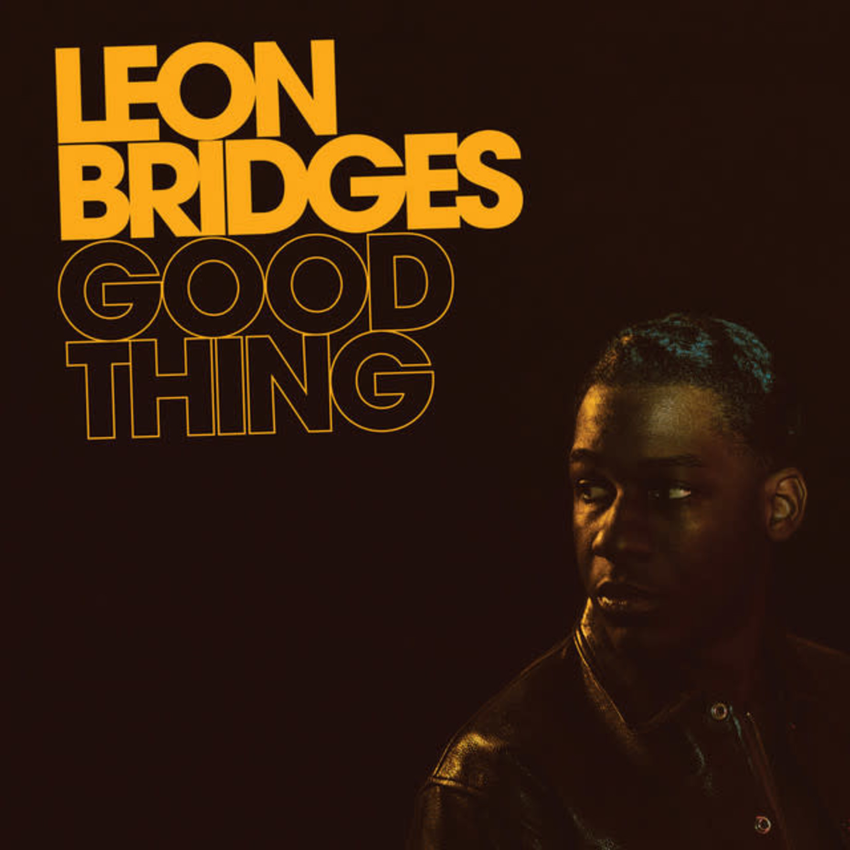 Vinyl Leon Bridges - Good Thing