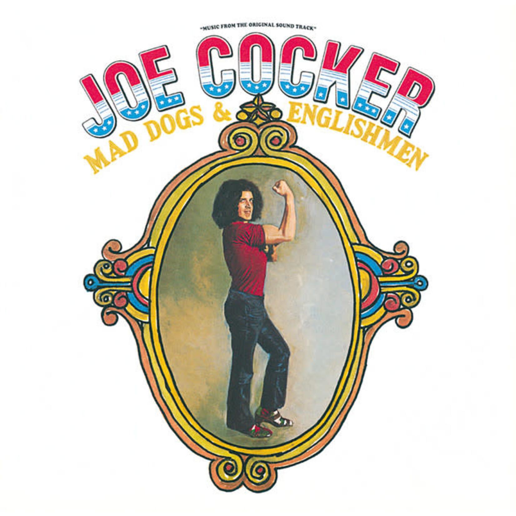 Vinyl Joe Cocker - Mad Dogs & Englishmen