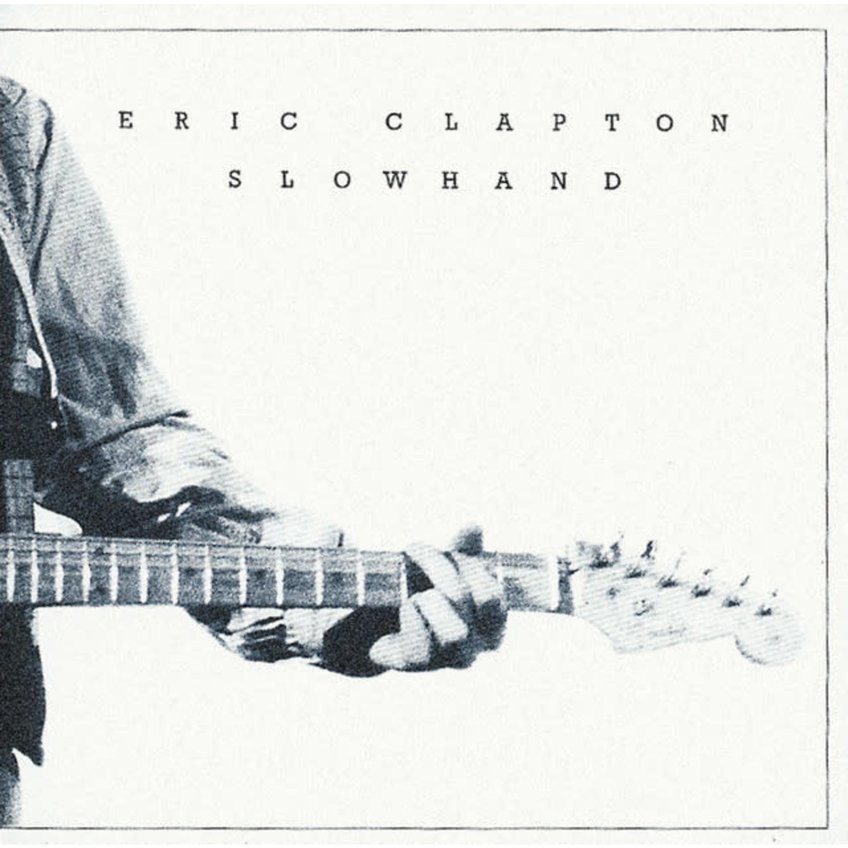Vinyl Eric Clapton - Slowhand