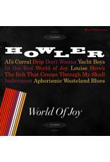 Vinyl Howler - World Of Joy