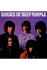 Vinyl Deep Purple - Shades of Deep Purple