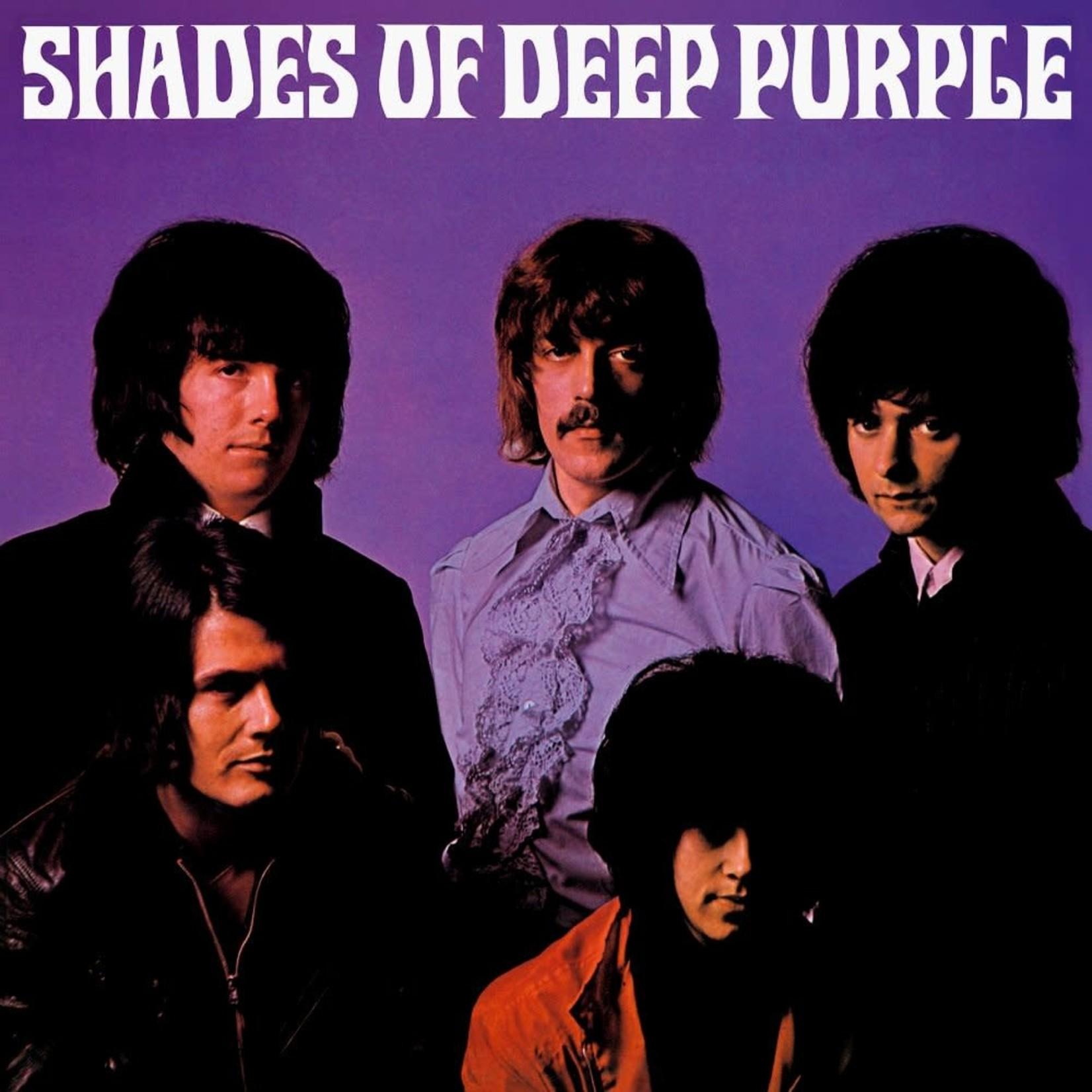 Vinyl Deep Purple - Shades of Deep Purple