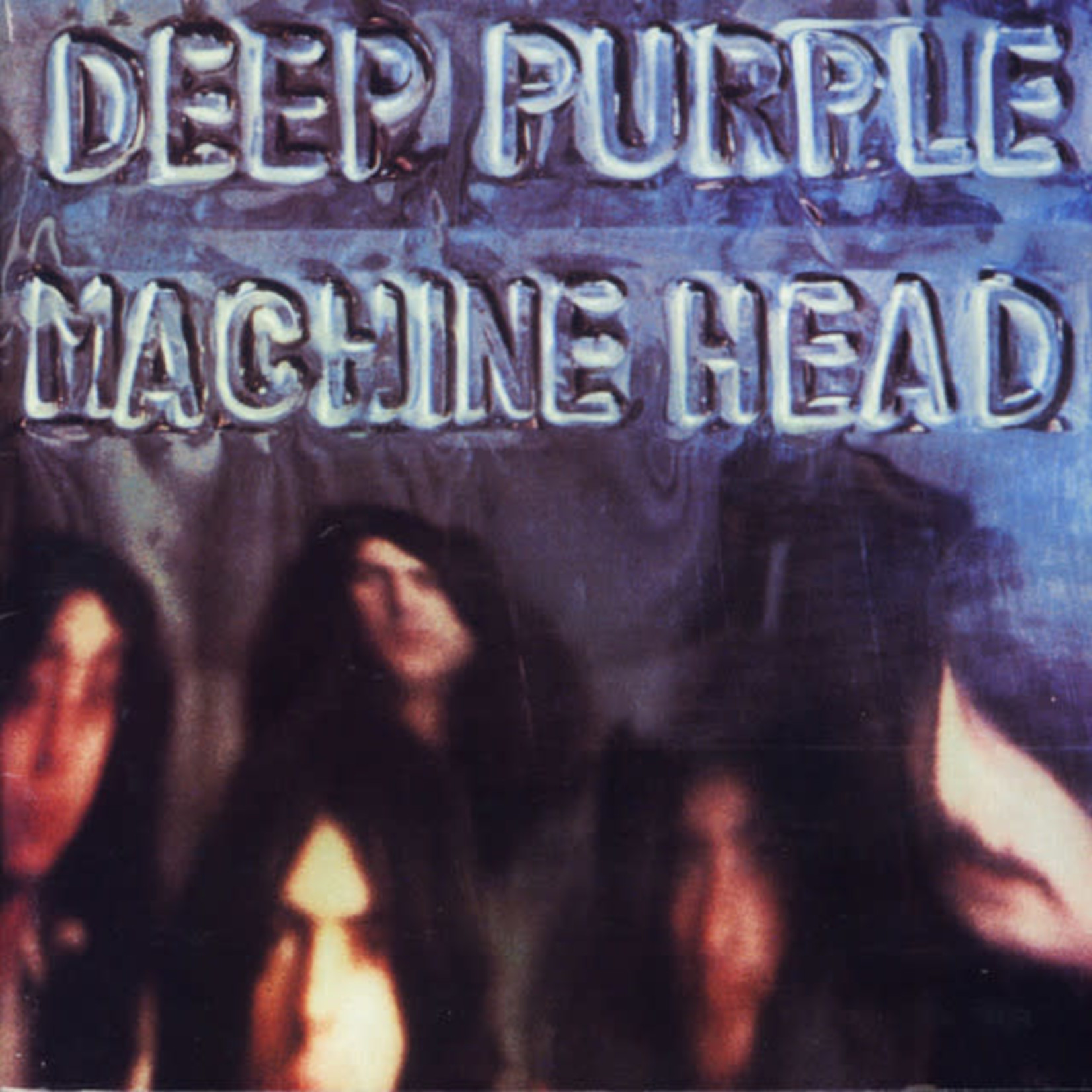 Vinyl Deep Purple - Machine Head