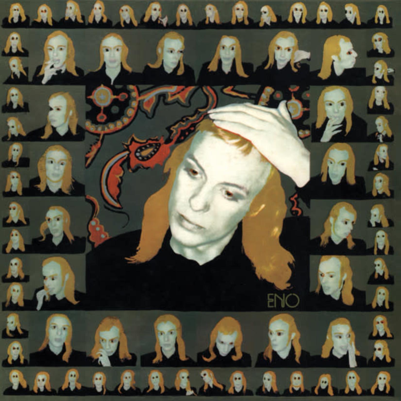 Vinyl Eno - Taking Tiger Mountain