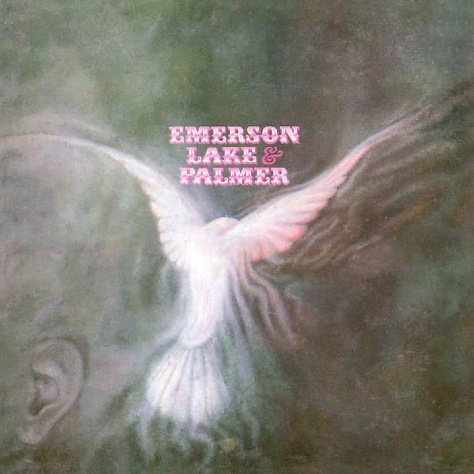 Vinyl Emerson, Lake & Palmer - S/T  $$