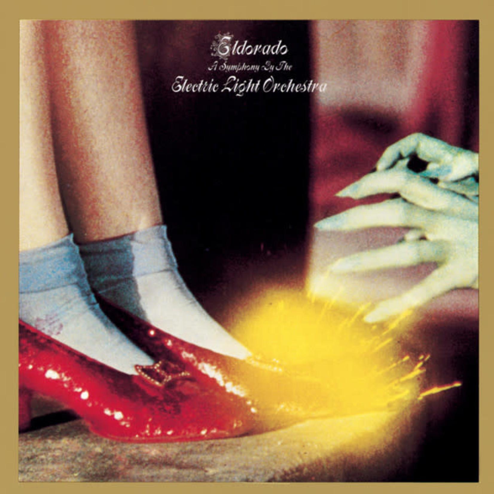 Vinyl Electric Light Orchestra - Eldorado
