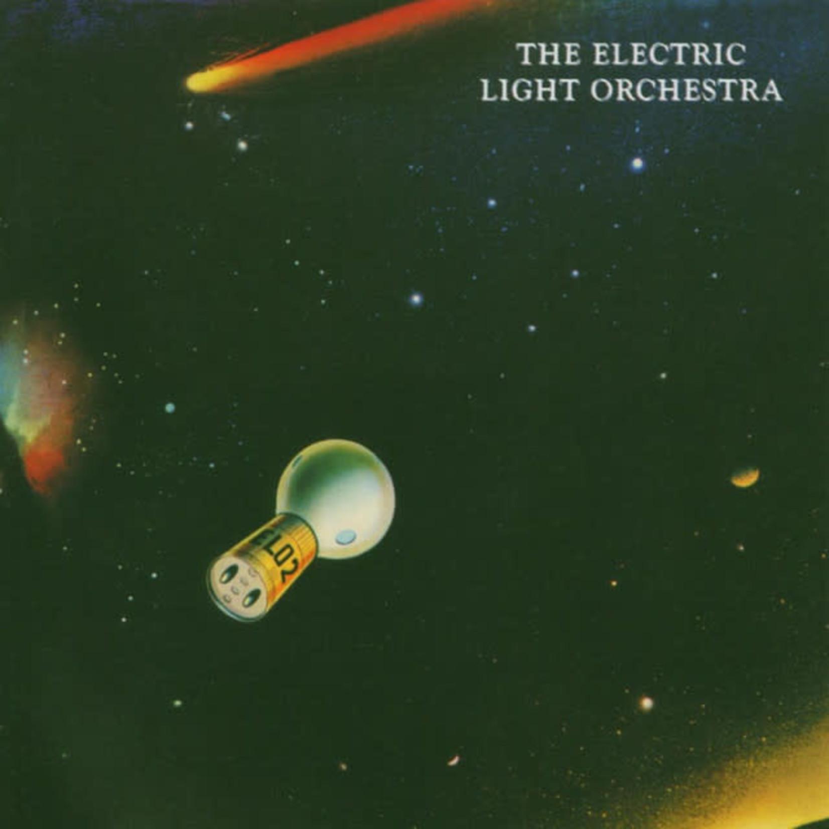 Vinyl Electric Light Orchestra - ELO2