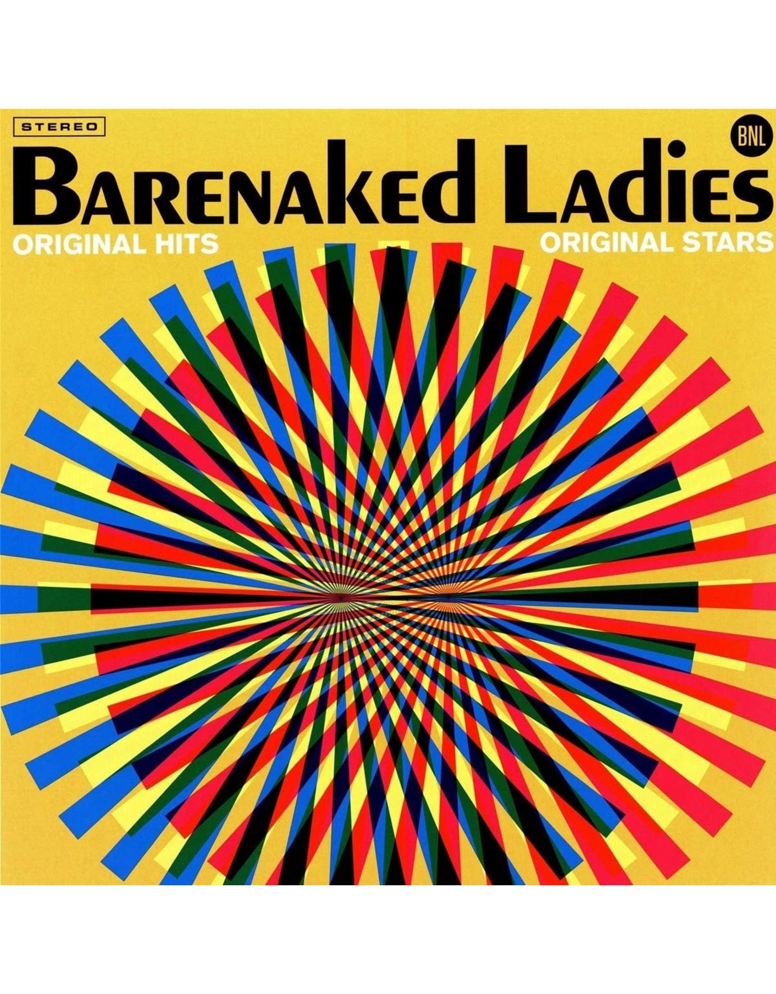 Vinyl Barenaked Ladies - Original Hits