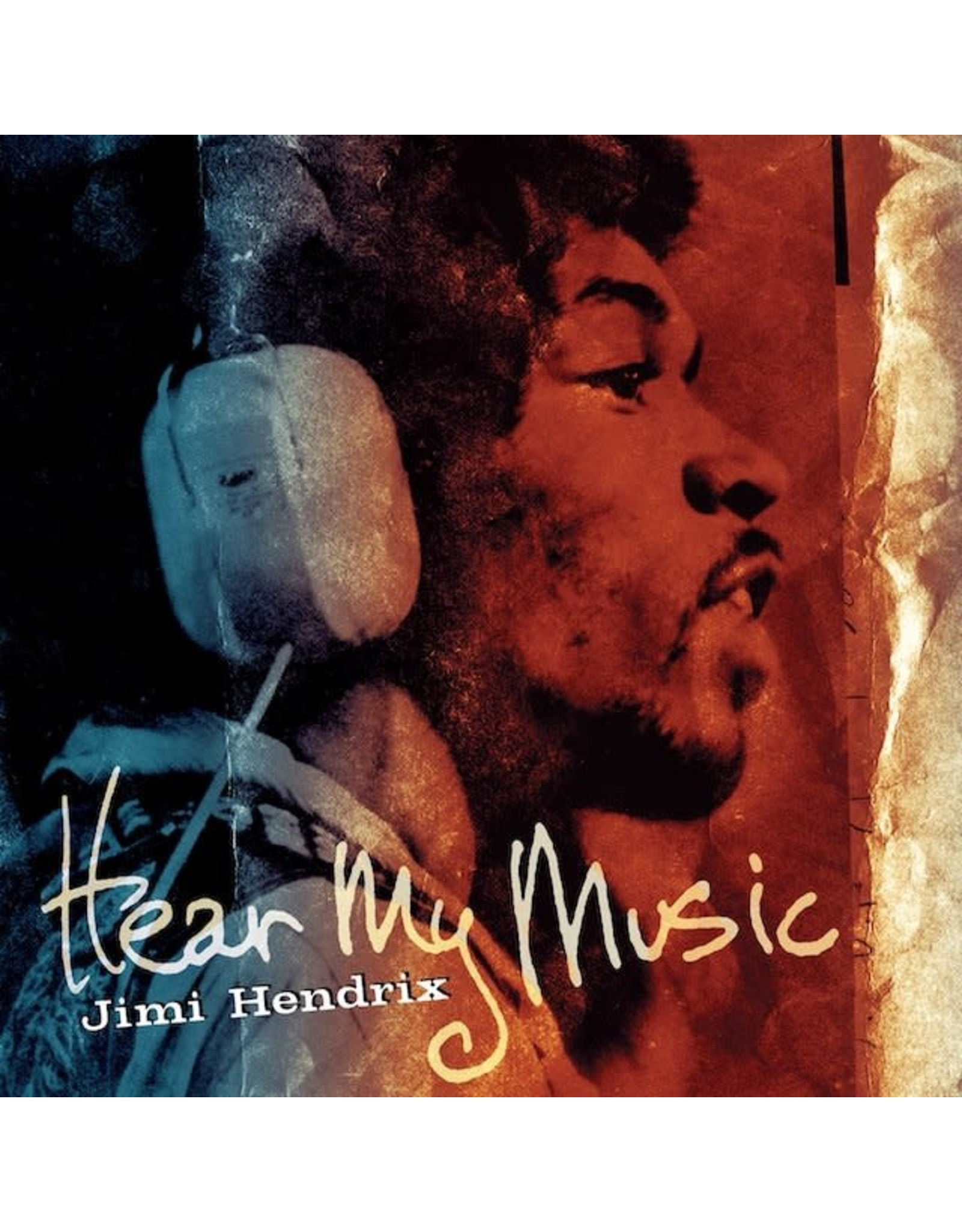 Vinyl Jimi Hendrix - Hear My Music