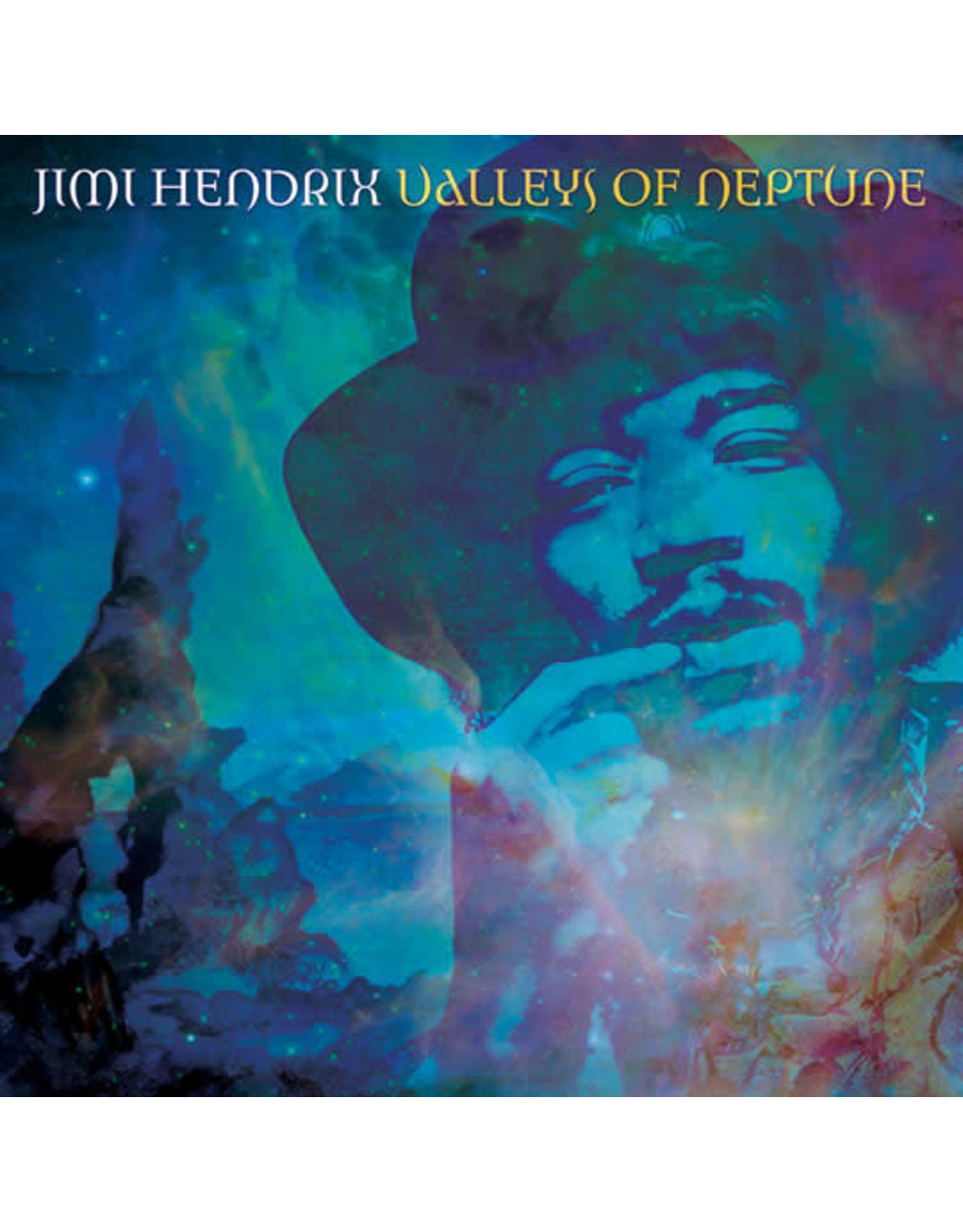 Vinyl Jimi Hendrix - Valleys Of Neptune