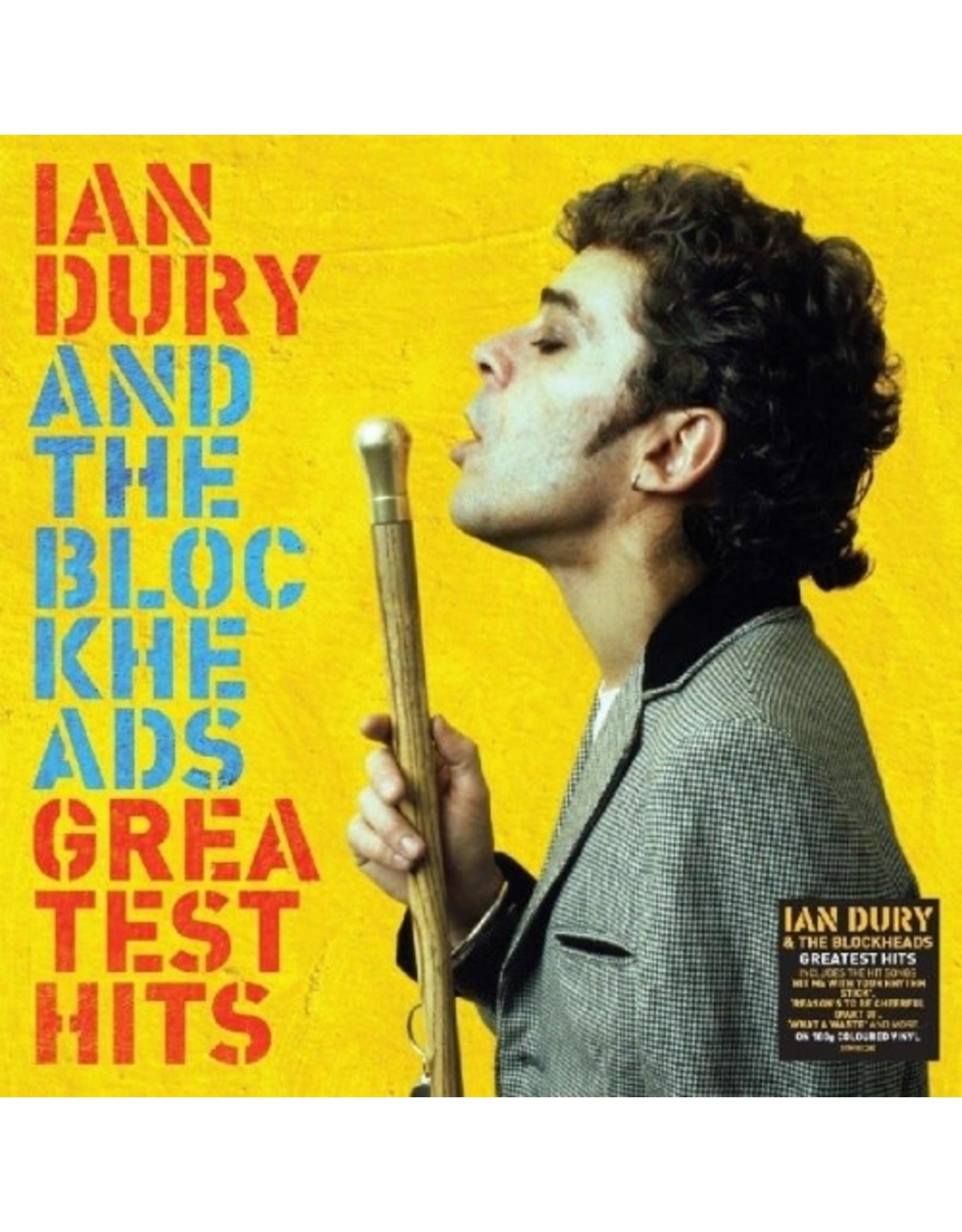 Vinyl Ian Dury - Greatest Hits.   Final Sale