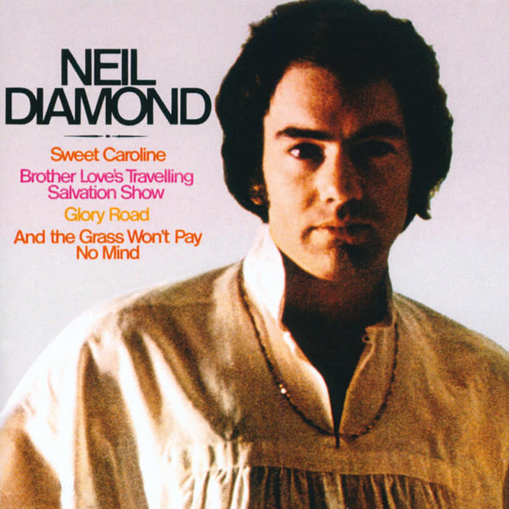 Vinyl Neil Diamond - Sweet Caroline