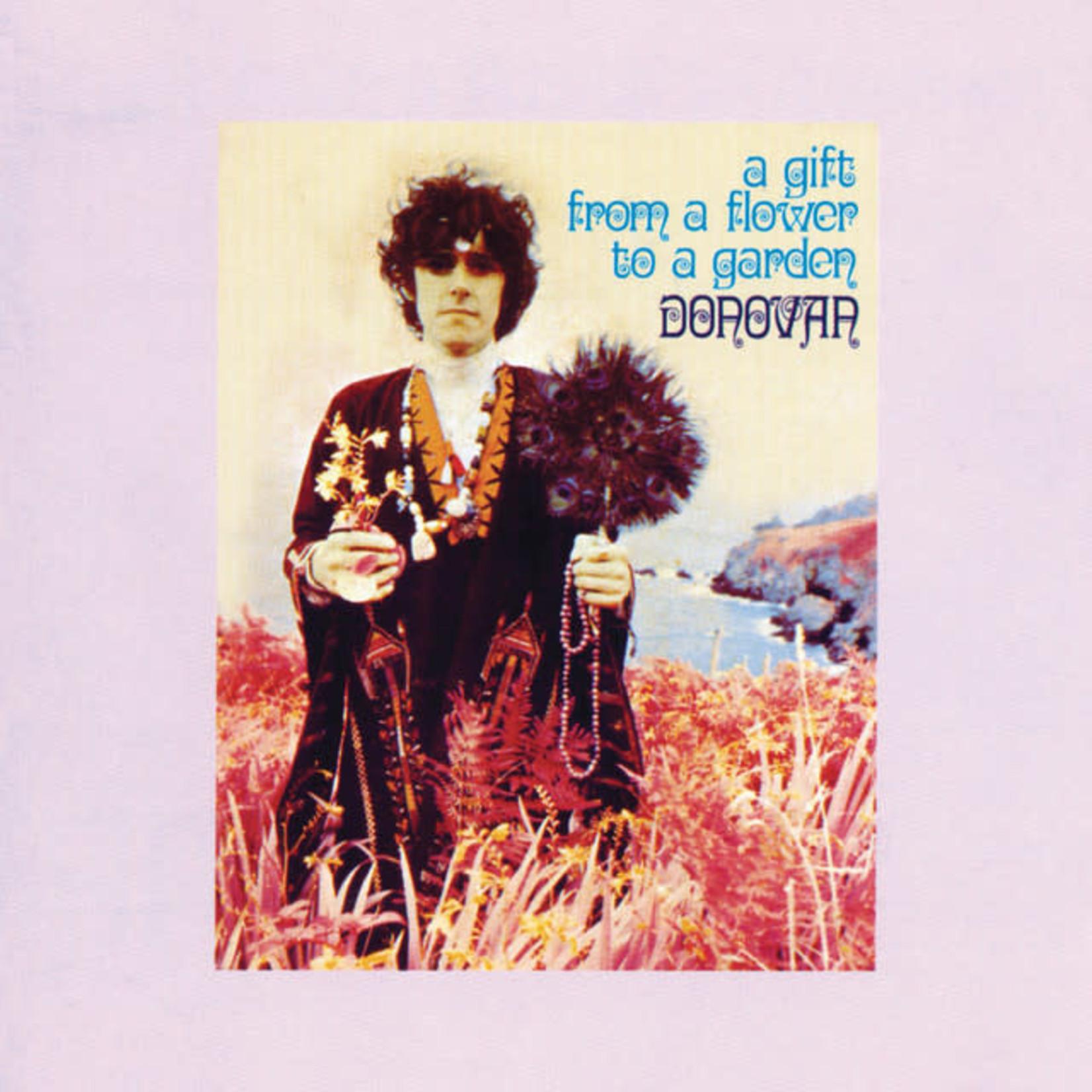 Vinyl Donovan - Wear Your Love Like Heaven