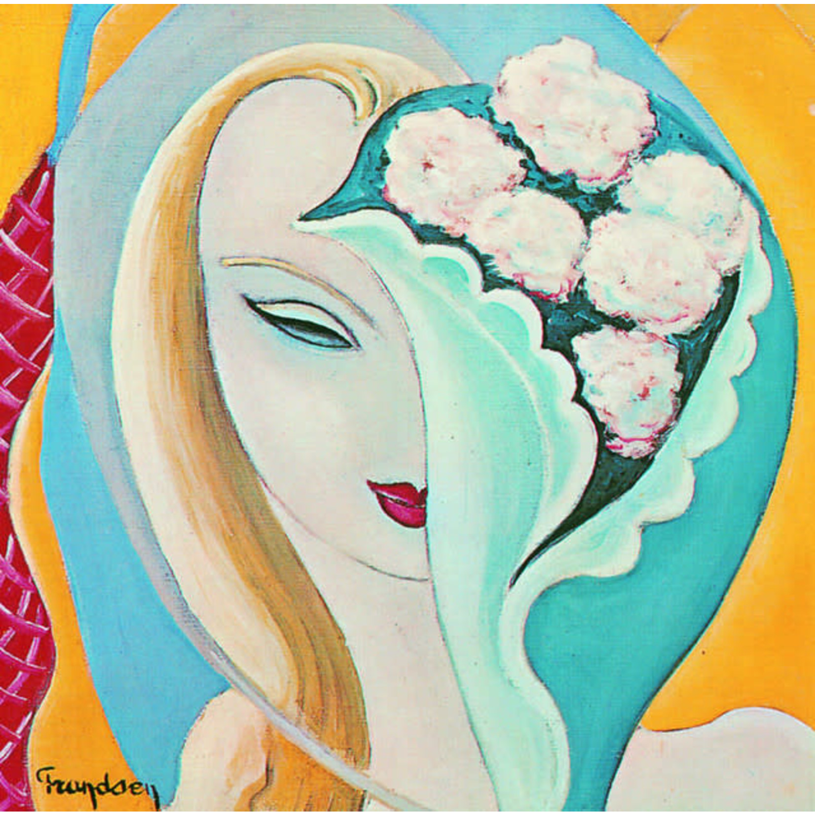 Vinyl Derek and The Dominos - Layla And Other Love Stories