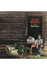 Vinyl Delaney & Bonnie - Home.  Final sale