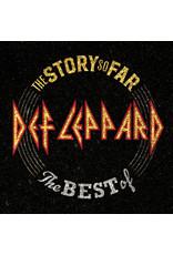 Vinyl Def Leppard - The Story So Far Vol.1