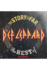 Vinyl Def Leppard - The Story So Far Vol.2