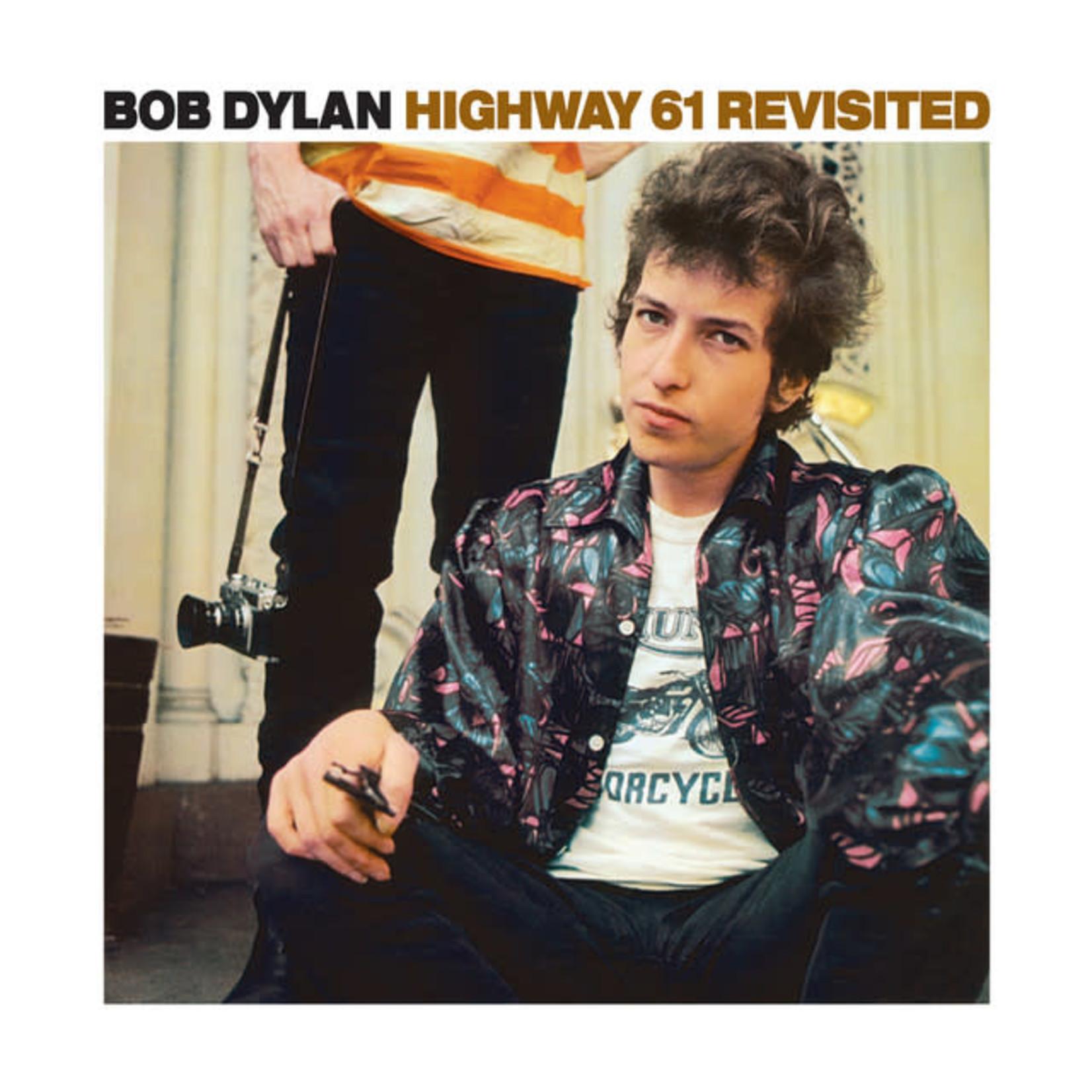 Vinyl Bob Dylan - Highway 61 Revisited