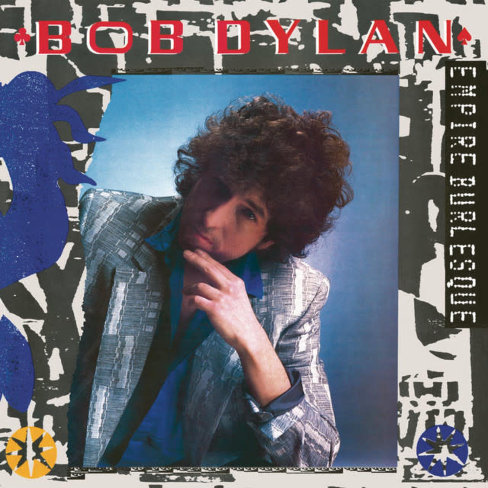 Vinyl Bob Dylan - Empire Burlesque
