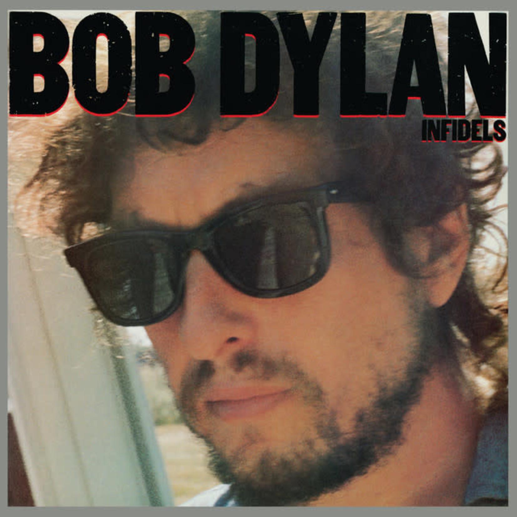 Vinyl Bob Dylan - Infidels