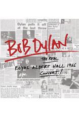 Vinyl Bob Dylan - Royal Albert Hall 1966