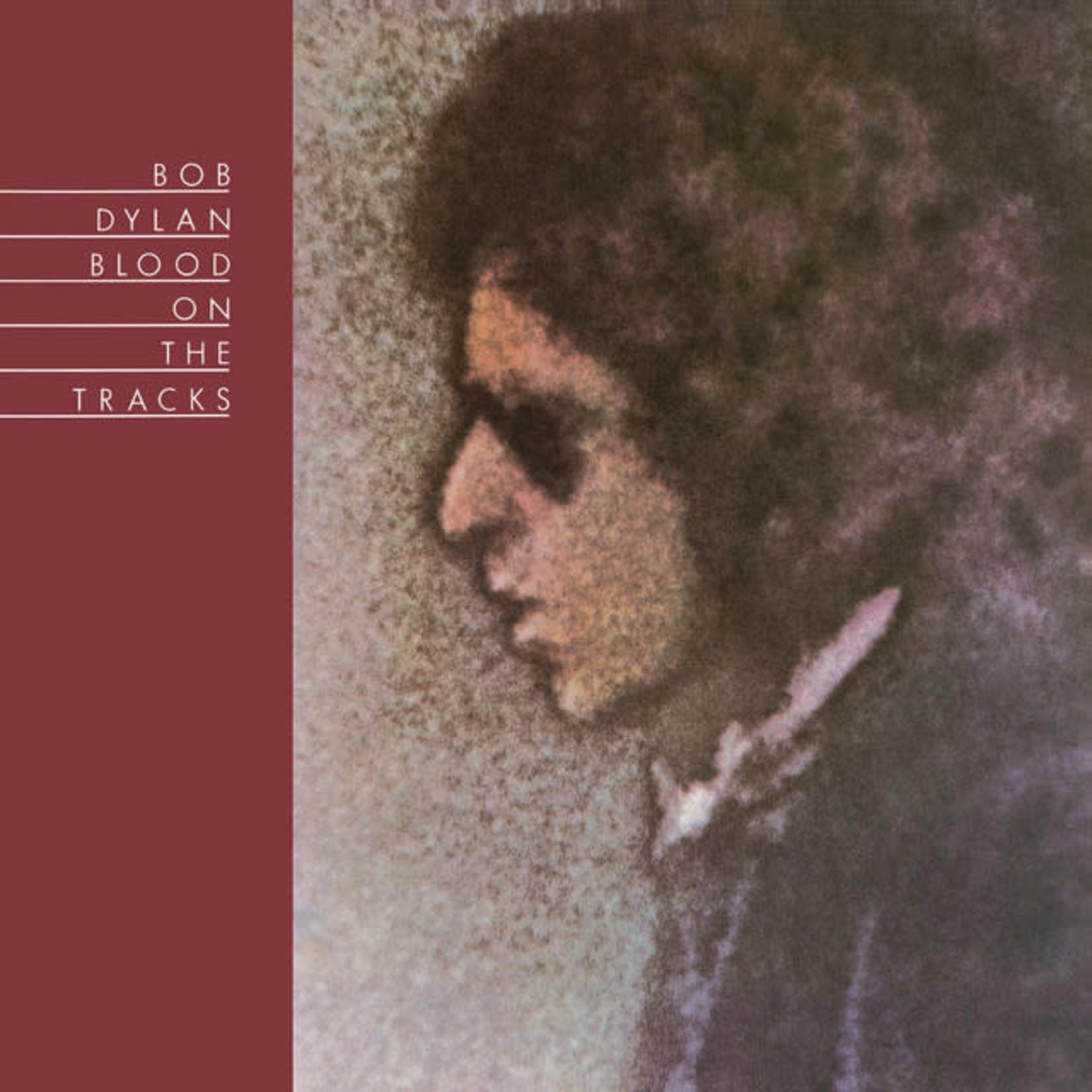 Vinyl Bob Dylan - Blood On The Tracks